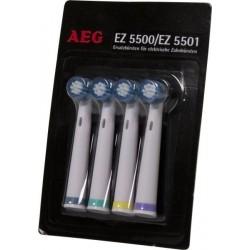 Wkłady - głowice do EZ 5500 / EZ 5501