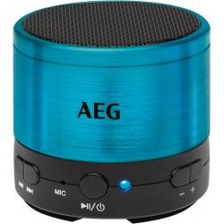 Głośnik Bluetooth AEG BSS 4826 (niebieski)