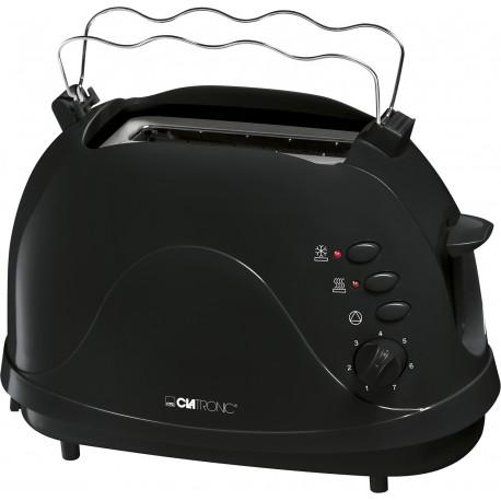 Toster Clatronic TA 3565 (czarny)