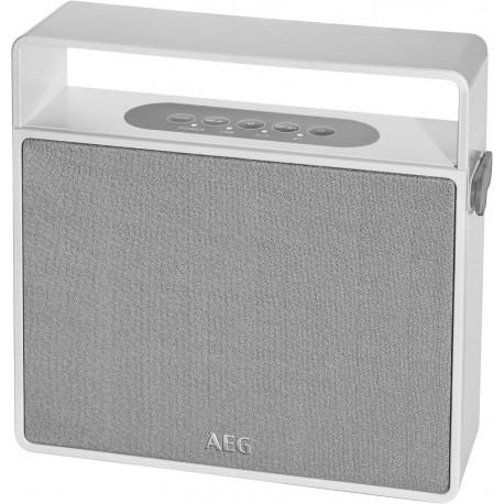 Głośnik Bluetooth AEG BSS 4830 (biały)