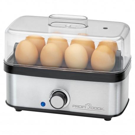 Jajowar na 8 jaj i omlety ProfiCook PC-EK 1139