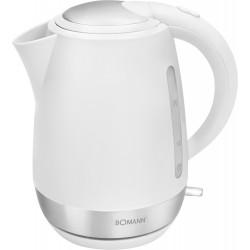 Czajnik Bomann WK 3004 CB (biały)