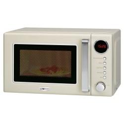 Kuchenka mikrofalowa z grillem Clatronic MWG 790