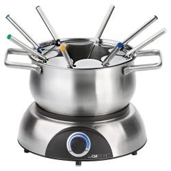 Zestaw do fondue ze stali szlachetnej Clatronic FD 3516