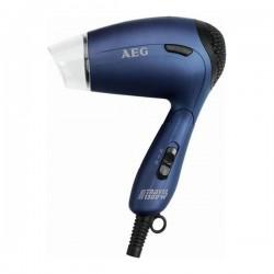Suszarka do włosów AEG HTD 5674 (niebieska)
