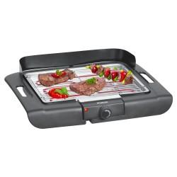 Grill stołowy barbecue BQ 2243 CB