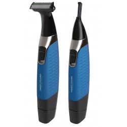 Trymer, styler, golarka i depilator włosów w nosie i uszach ProfiCare PC-BHT 3074