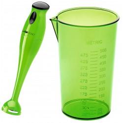 Blender, mikser ręczny Clatronic SM 3577 (zielony)