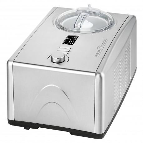Urządzenie, maszyna do lodów ProfiCooc PC-ICM 1091 N
