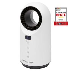 Ceramiczny grzejnik elektryczny, termowentylator, farelka ProfiCare PC-HL 3086