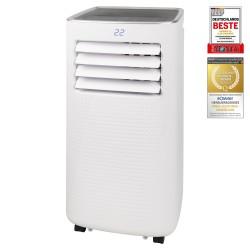 Klimatyzator przenośny, klimatyzacja 2,3 KW Bomann CL 6049 CB