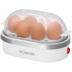 Jajowar urządzenie do gotwania jaj Bomann EK 5022 CB