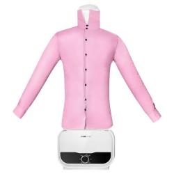 Roboczy opis Prasowalnica do koszul i spodni, manekin do prasowania i suszenia Clatronic HBB 3734