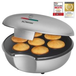 Urządzenie do wypieku babeczek, muffinek, muffin maker Bomann MM 5020 CB