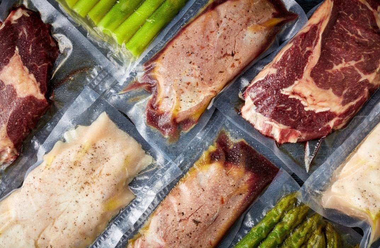 Próżniowe pakowanie żywności w domu – dlaczego warto?